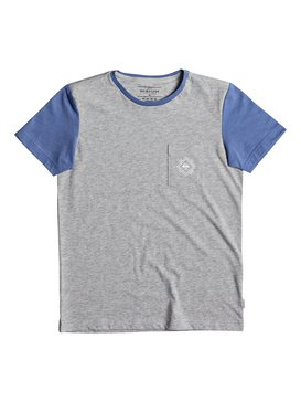 Baysic - T-Shirt for Boys 8-16  EQBKT03169