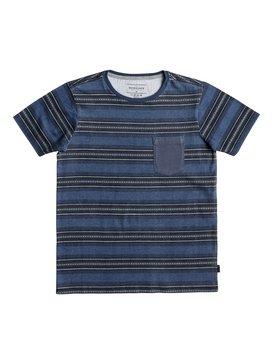 Bayo - Pocket T-Shirt for Boys 8-16  EQBKT03174