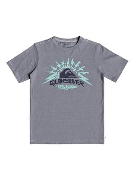 Burning Chaos - T-Shirt for Boys 8-16  EQBKT03210