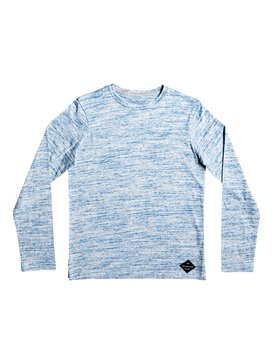 Manly Grommet - Long Sleeve T-Shirt  EQBKT03248