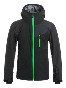Mission Plus - Snow Jacket  EQBTJ03034