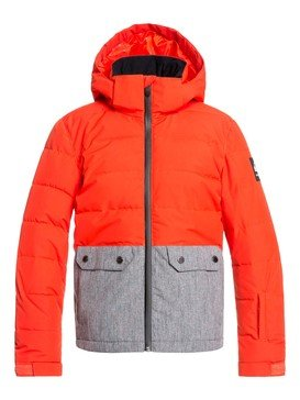 The Edge - Snow Jacket  EQBTJ03090