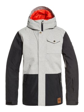 Ridge - Snow Jacket  EQBTJ03091