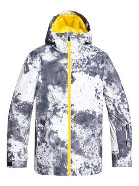 Mission - Snow Jacket  EQBTJ03098