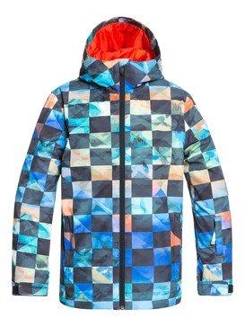 Mission - Snow Jacket  EQBTJ03098