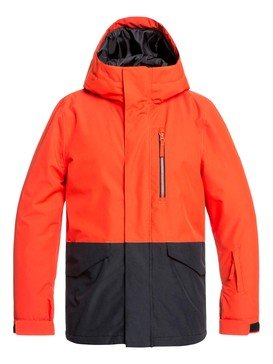 Mission - Snow Jacket  EQBTJ03099