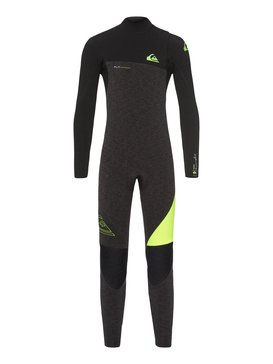 3/2mm Highline Series - Zipperless Wetsuit for Boys 8-16  EQBW103036