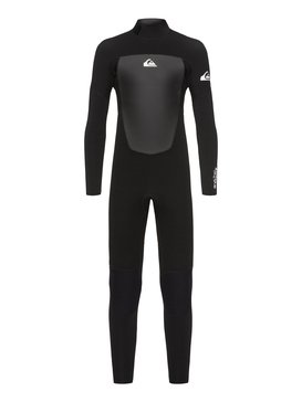 4/3mm Prologue - Back Zip Wetsuit for Boys 8-16  EQBW103038