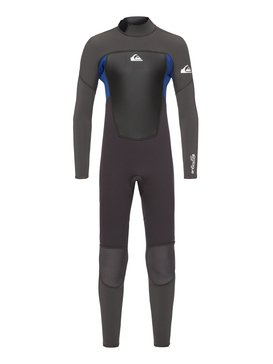 3/2mm Prologue - Back Zip Wetsuit for Boys 8-16  EQBW103039