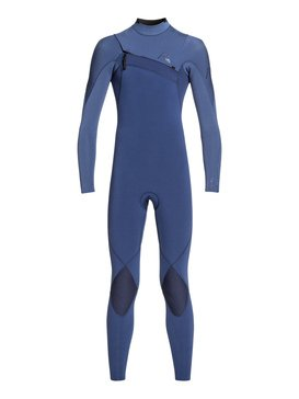 4/3mm Highline Limited - Chest Zip Wetsuit  EQBW103045