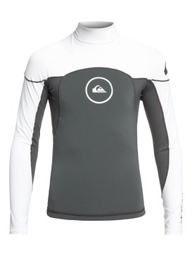 1mm Syncro Series - Long Sleeve Neoprene Top for Boys 8-16  EQBW803004