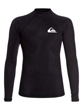 Heater - Long Sleeve UPF 50 Rash Vest  EQBWR03108