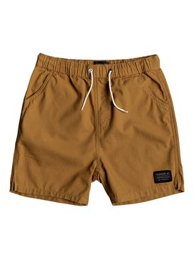 Wapu Street - Shorts for Boys 8-16  EQBWS03231