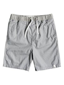 Seaside Coda - Shorts for Boys 8-16  EQBWS03272