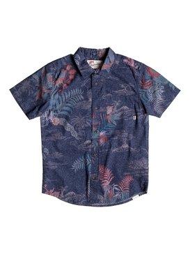 Channels Bruz - Long Sleeve Shirt  EQBWT03168