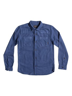 Bomie - Long Sleeve Shirt for Boys 8-16  EQBWT03179