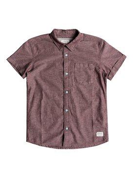 Emoxy - Short Sleeve Shirt for Boys 8-16  EQBWT03197