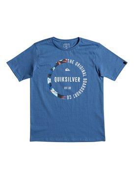 Classic Revenge - T-Shirt for Boys 8-16  EQBZT03670