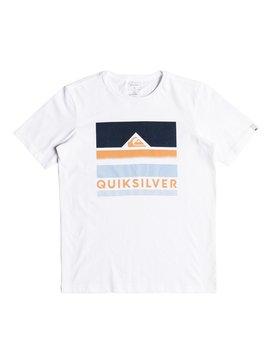 Classic Loud Places - T-Shirt for Boys 8-16  EQBZT03681