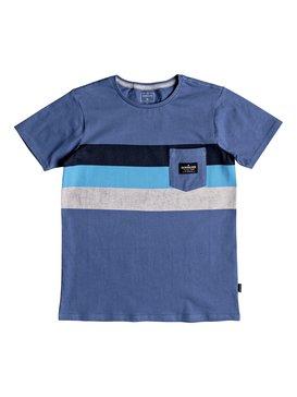 Peaceful Progression - Pocket T-Shirt for Boys 8-16  EQBZT03783