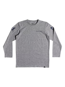 Double Stringer - Technical UPF 30 Long Sleeve T-Shirt for Boys 8-16  EQBZT03794