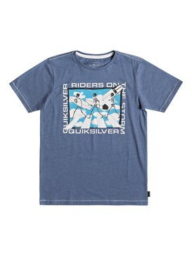 Stormy Rider - T-Shirt for Boys 8-16  EQBZT03928