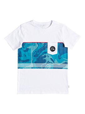 DREAMER POCKET TEE YOUTH  EQBZT03981