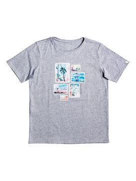 Island Location - T-Shirt  EQBZT04004