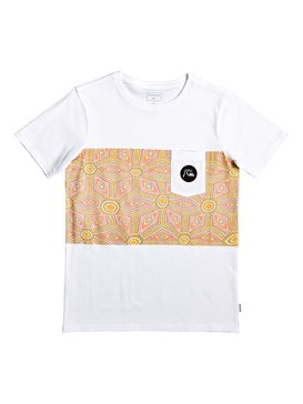 Tripper - Pocket T-Shirt  EQBZT04012