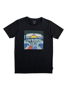Lost Boards - T-Shirt  EQBZT04016