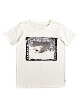 Double Threat - T-Shirt  EQBZT04019