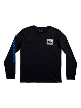 Enlighted Tunnel - Long Sleeve T-Shirt  EQBZT04030