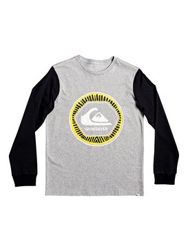 Solar Sun - Long Sleeve T-Shirt  EQBZT04038