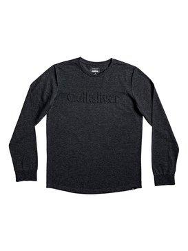Modern Legends - Long Sleeve T-Shirt  EQBZT04051