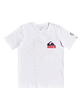 Quik Pro France 2019 - T-Shirt  EQBZT04054