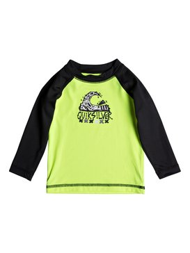 Bubble Dream - Long Sleeve UPF 50 Rash Vest for Baby Boys  EQIWR03013