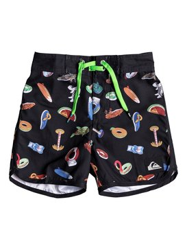 "Floater 11"" - Board Shorts for Boys 2-7  EQKBS03157"