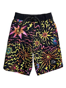 "Highline Tripper 14"" - Board Shorts for Boys 2-7  EQKBS03228"