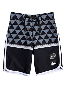 "Highline Divide 14"" - Board Shorts for Boys 2-7  EQKBS03229"