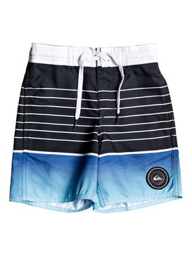 SWELL VISION BEACHSHORT BOY 12  EQKBS03240