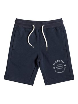 Everyday - Sweat Shorts for Boys 2-7  EQKFB03072