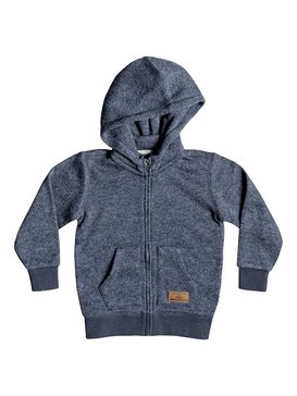 Keller - Zip-Up Polar Fleece for Boys 2-7  EQKFT03258