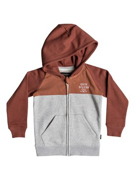 Sun Melt - Zip-Up Hoodie for Boys 2-7  EQKFT03259