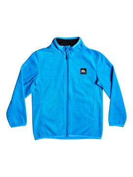 Aker - Zip-Up Technical Fleece  EQKFT03284