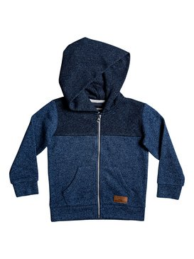 Keller Block - Zip-Up Fleece Lined Hoodie for Boys 2-7  EQKFT03286