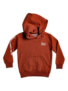 Flanklin Sunset - Hoodie for Boys 2-7  EQKFT03288