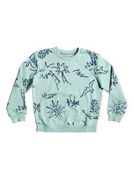 Hyams Sand - Sweatshirt  EQKFT03296