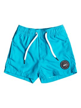 "Everyday 11"" - Swim Shorts for Boys 2-7  EQKJV03068"