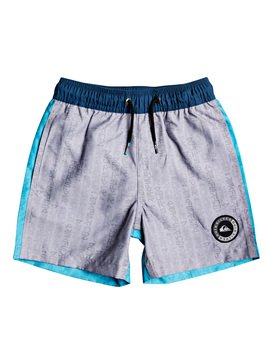 "Magic 14"" - Swim Shorts for Boys 2-7  EQKJV03083"
