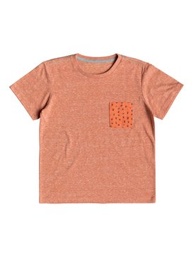 Serious Jou Jou - T-Shirt for Boys 2-7  EQKKT03159